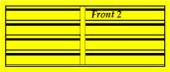 Front 2 Gelb / Schwarz 092182