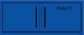 Front 5 Blau / Schwarz 092211