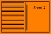 Front 2 / orange