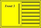 Front 3 / gelb