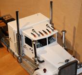 Road Train Truck2inter